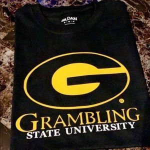 Grambling State Football Shirt